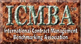 International Contract Management Benchmarking Association